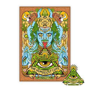 Khalisap™ 12 x 18 Poster