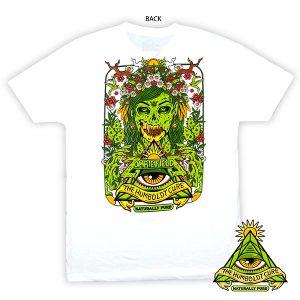 Zombie Fields™ T Shirt
